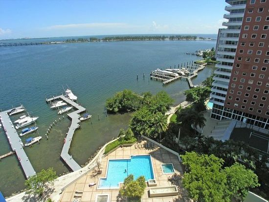 1581 Brickell Ave APT 1002, Miami, FL 33129
