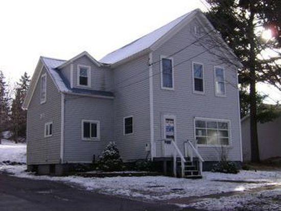 107 Maple Avenue Es Ave, Oriskany Falls, NY 13425