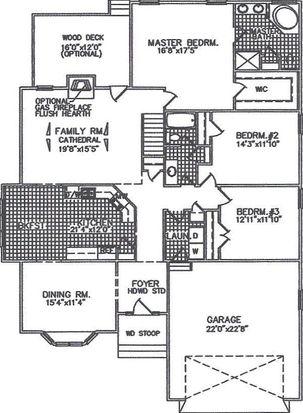 2067 Maginoak Ct, North Chesterfield, VA 23236