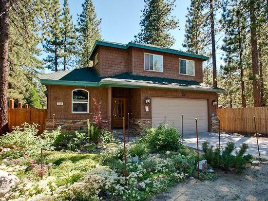 806 Modesto Ave, South Lake Tahoe, CA 96150