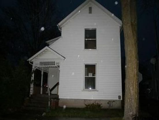 113 E Spring Ave, Bellefontaine, OH 43311