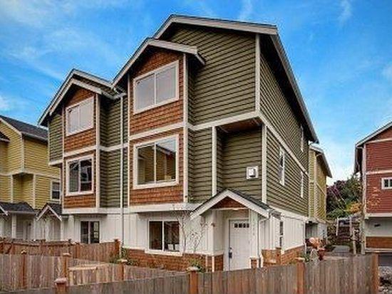 14301 Stone Ave N, Seattle, WA 98133