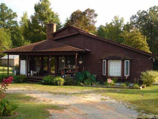 315 Clayhole Rd, Dunn, NC 28334