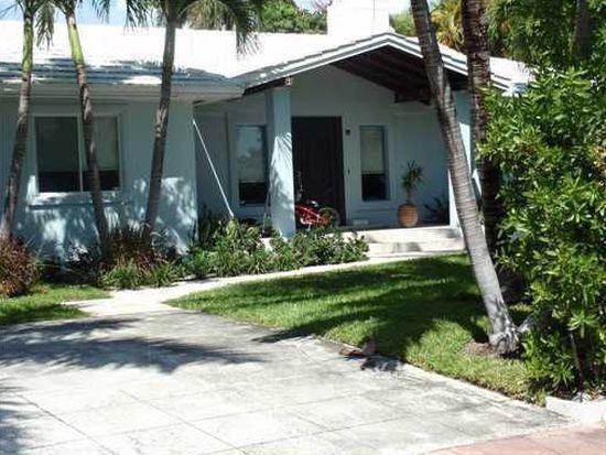 4550 N Michigan Ave, Miami, FL 33140