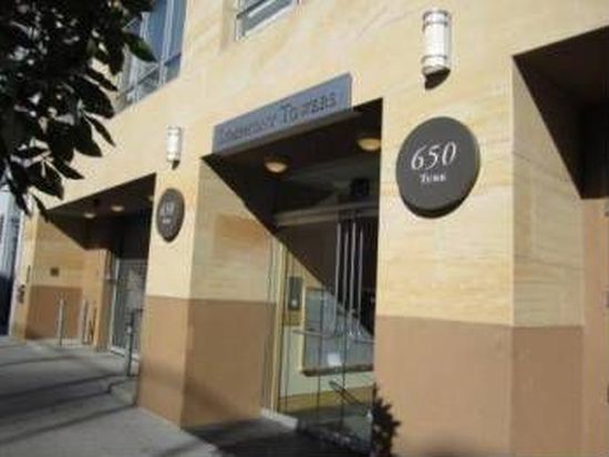 650 Turk St UNIT 707, San Francisco, CA 94102