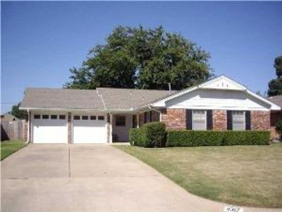4317 NW 56th St, Oklahoma City, OK 73112