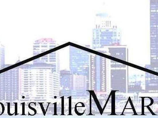 1041 Lynnhurst Ave, Louisville, KY 40215