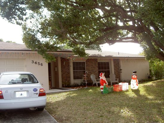 3456 Athena Dr, Winter Park, FL 32792