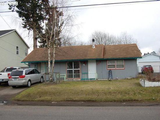 319 NE 117th Ave, Portland, OR 97220