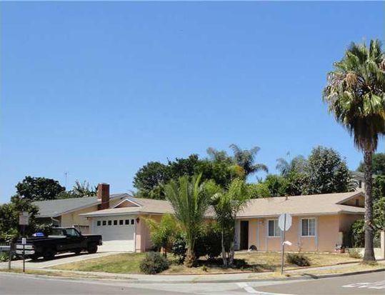1744 Goodwin Dr, Vista, CA 92084