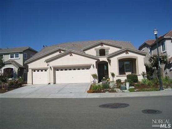 5082 Rasmussen Way, Fairfield, CA 94533