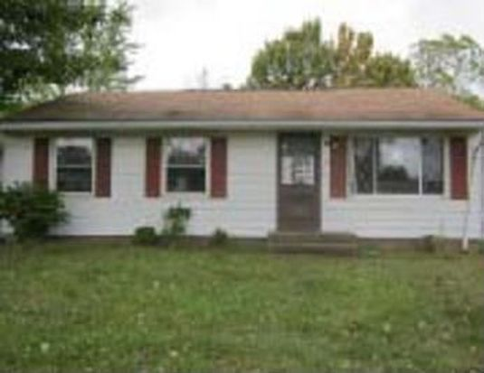 3220 Russ Ranch St NW, Massillon, OH 44646