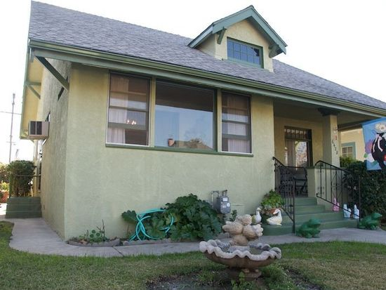6428 Crescent St, Los Angeles, CA 90042