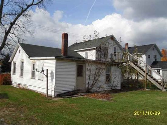 208 S Division St, Bristol, IN 46507