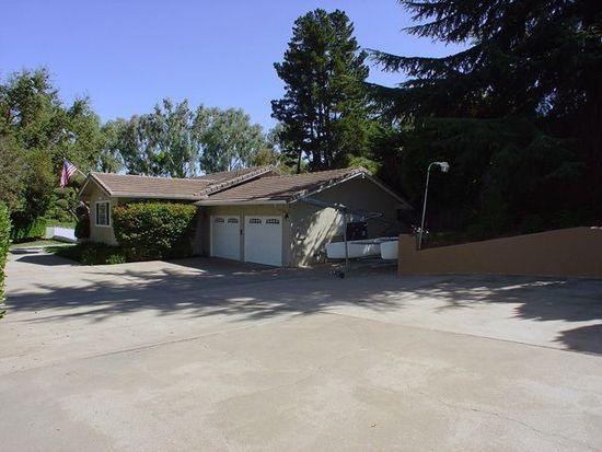 1378 Hillcrest Ct, San Jose, CA 95120