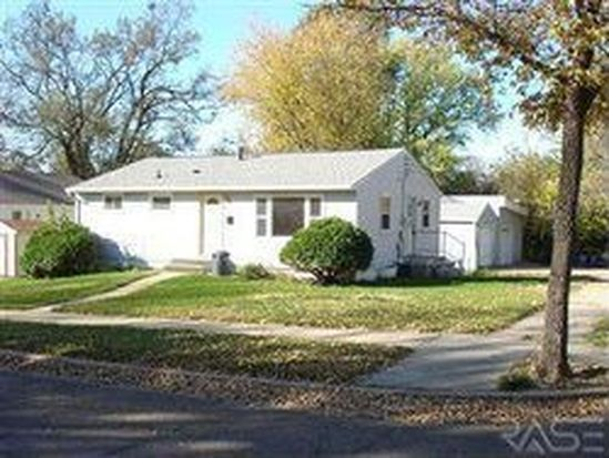 701 S Conklin Ave, Sioux Falls, SD 57103