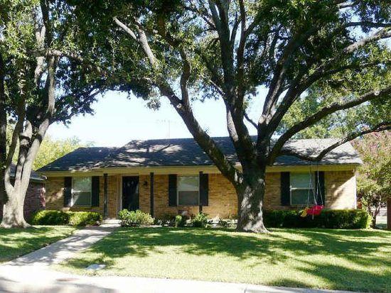 10421 Clary Dr, Dallas, TX 75218