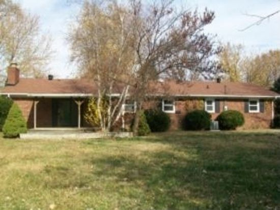 7047 W Brunswick Ave, Indianapolis, IN 46221