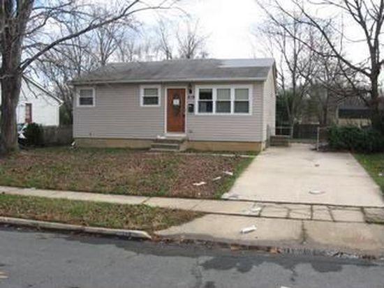 319 Old Line Ave, Laurel, MD 20724