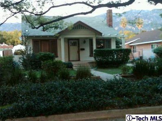 497 Atchison St, Pasadena, CA 91104