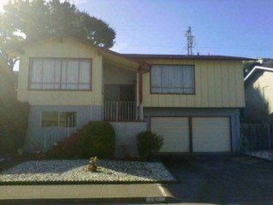 141 Lassen Dr, San Bruno, CA 94066