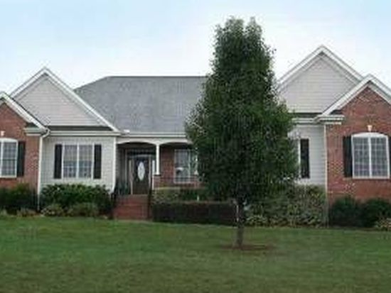 230 Meadow Glen Dr, Wake Forest, NC 27587