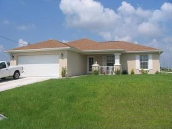 807 Denis Ave N, Lehigh Acres, FL 33971