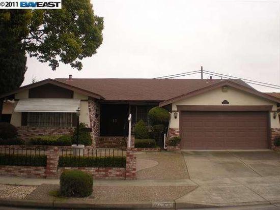 4132 Boyle Dr, Fremont, CA 94536