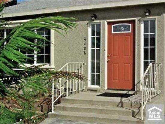 4408 Maury Ave, Long Beach, CA 90807