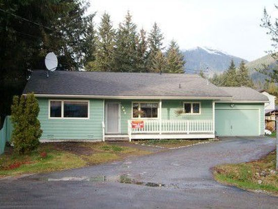 4045 Mitchell Way, Juneau, AK 99801