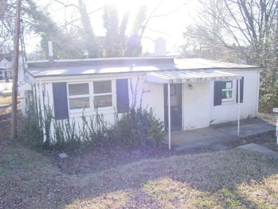 2238 Berkley Ave SW, Roanoke, VA 24015