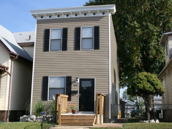 4638 Adkins Ave, Saint Louis, MO 63116
