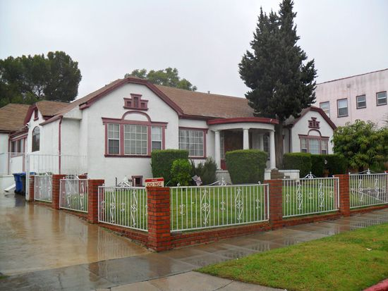 4443 Ambrose Ave, Los Angeles, CA 90027