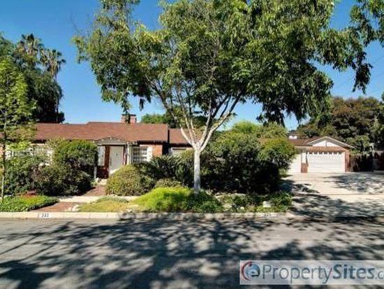 333 Eaton Dr, Pasadena, CA 91107