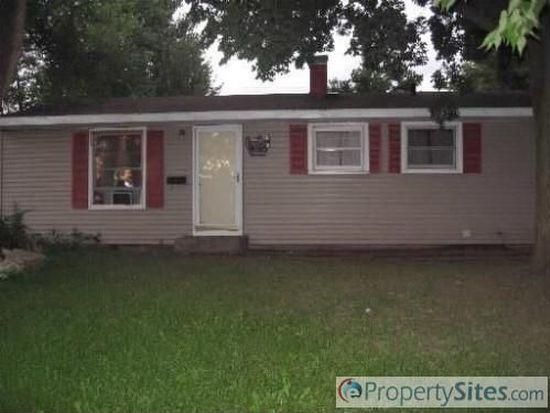 219 Harrison St, Carpentersville, IL 60110