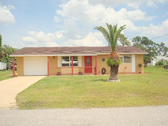 3080 Pinetree St, Port Charlotte, FL 33952