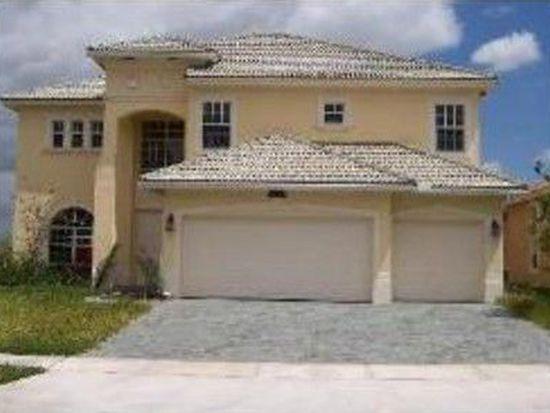 5320 SW 148th Ave, Miramar, FL 33027