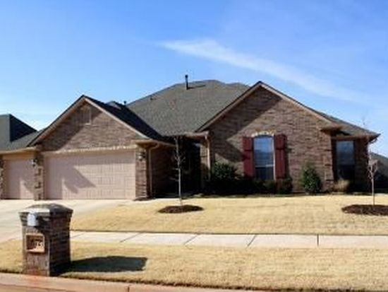 15721 Wild Creek Dr, Edmond, OK 73013