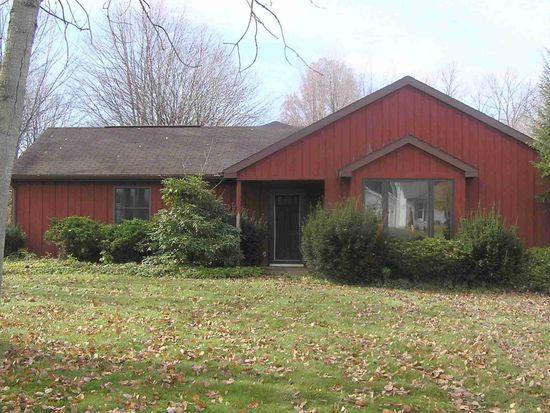 645 N Keel Ridge Rd, Hermitage, PA 16148
