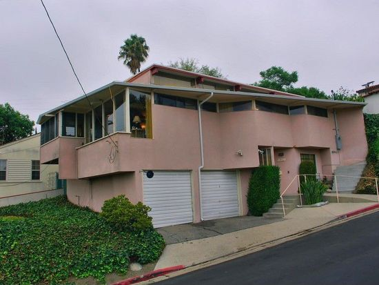 1901 Myra Ave, Los Angeles, CA 90027