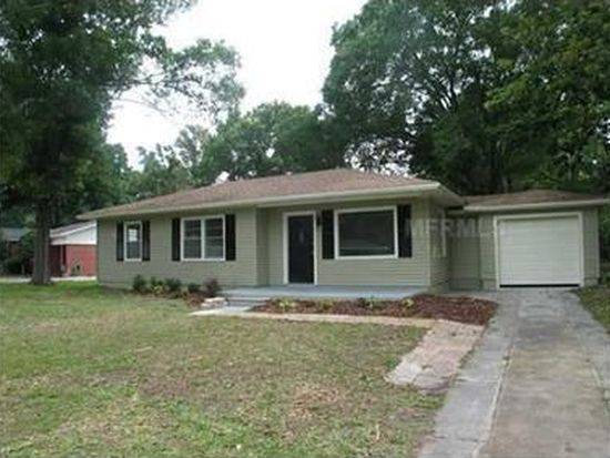 1022 W Blann Dr, Tampa, FL 33603