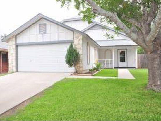 8043 Misty Cyn, San Antonio, TX 78250