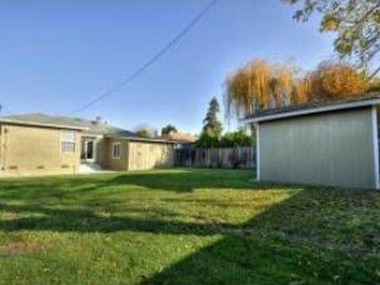 3320 Hoover St, Redwood City, CA 94063
