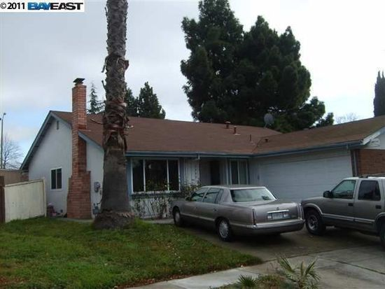 3400 Atwater Ct, Fremont, CA 94536