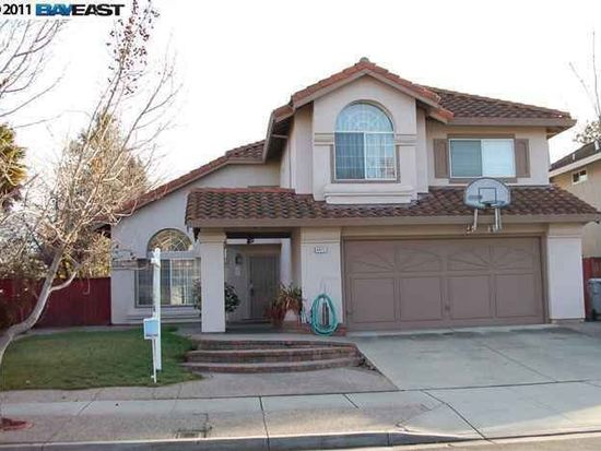 4471 Bush Cir, Fremont, CA 94538