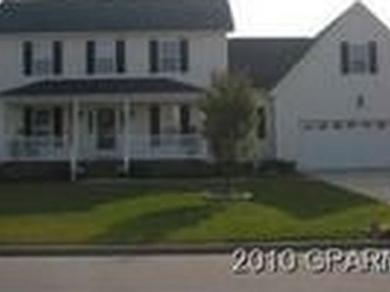 2647 Westminster Dr, Winterville, NC 28590