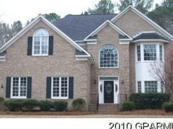 417 Kempton Dr, Greenville, NC 27834
