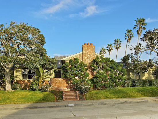 7055 Vista Del Mar Ave, La Jolla, CA 92037