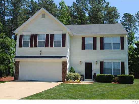 105 Garden Retreat Dr, Garner, NC 27529