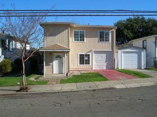 1612 Marin St, Vallejo, CA 94590